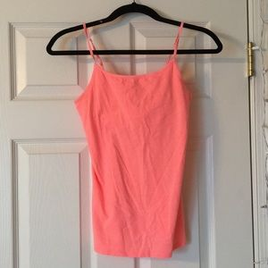 Pink/orange Mossimo cami!